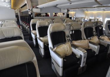 Qu'est-ce que la Premium Economy sur Air France